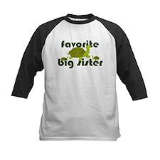 Favorite Big Sister Tee