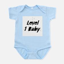 Level 1 Baby Infant Creeper