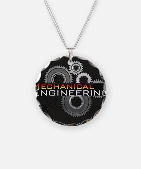 Mechanical Engineering Necklace