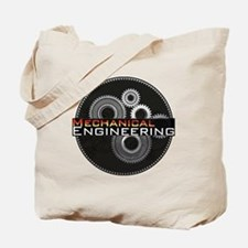 Mechanical Engineering Tote Bag
