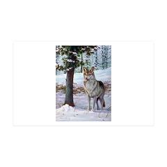 Animal 38.5 x 24.5 Wall Peel