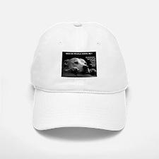 Pitbull Dogs - Ban BSL Baseball Baseball Cap