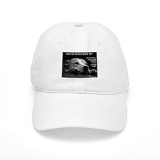 Pitbull Dogs - Ban BSL Baseball Cap