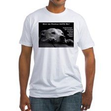 Pitbull Dogs - Ban BSL Shirt