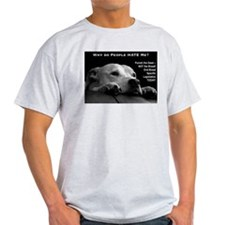 Pitbull Dogs - Ban BSL T-Shirt
