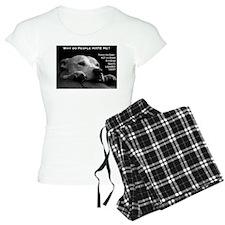 Pitbull Dogs - Ban BSL pajamas