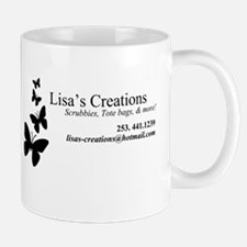 Lisa's Creations Mug