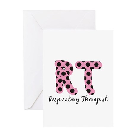 Respiratory Therapy 2011 Greeting Card