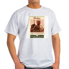 World War 2 Seabees T-Shirt