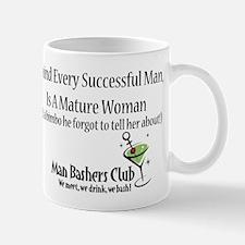 successful-man-full-slogan Mugs