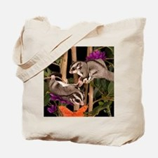 2 Gliders in Tree #2 Tote Bag