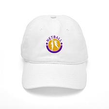 netball player shooting Hat