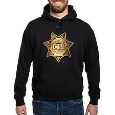 CSI: Miami (Badge) Hoodie