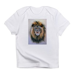 Animal (Front) Infant T-Shirt