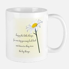 Cute Daisy Mug