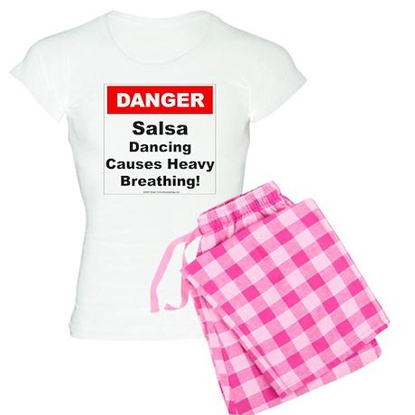 Danger Salsa Women's Light Pajamas