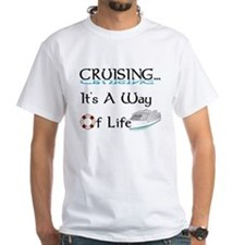 Cruising... A Way of Life Shirt