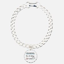 Cruising... A Way of Life Bracelet