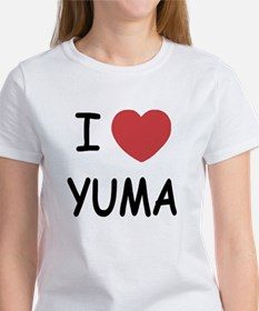 I heart Yuma Women's T-Shirt