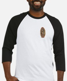 Our Lady of Guadalupe Baseball Jersey