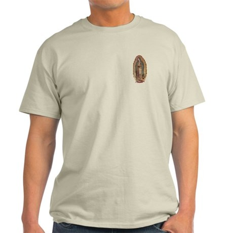 Our Lady of Guadalupe Light T-Shirt