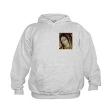 Our Lady of Guadalupe Kid's Hoodie