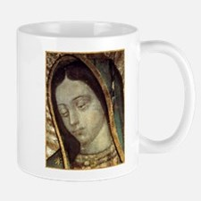 Our Lady of Guadalupe Mug