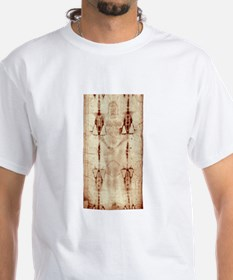 Shroud of Turin Shirt