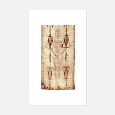 Shroud of Turin Decal