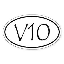 Bouldering V10