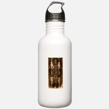 Shroud of Turin Water Bottle