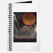 Sleeping Sky Journal