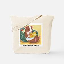 Pet Shop Tote Bag