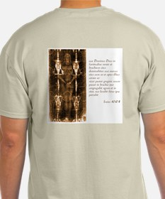 Shroud of Turin T-Shirt