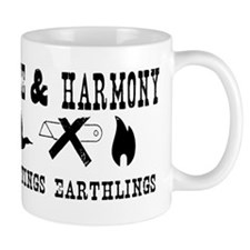 Peace and Harmony Mug