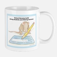 IQ Mouse Small Small Mug