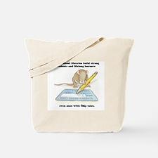 IQ Mouse Tote Bag