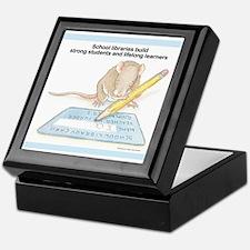 IQ Mouse Keepsake Box