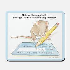 IQ Mouse Mousepad