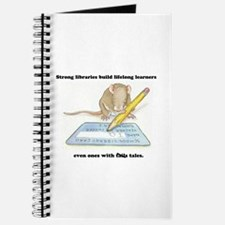 IQ Mouse 4 Libraries Journal