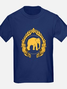 Thai Elephant T