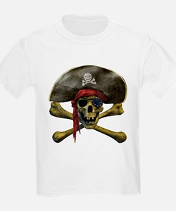 Captain Stink Eye T-Shirt