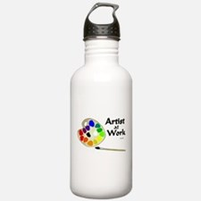 You Gotta Have ART Water Bottle