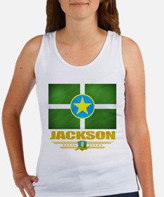 Jackson Pride Women's Tank Top