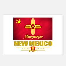 Albuquerque Pride Postcards (Package of 8)