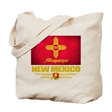 Albuquerque Pride Tote Bag