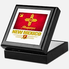 Albuquerque Pride Keepsake Box