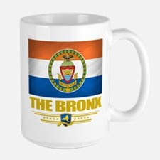 Bronx Pride Mug