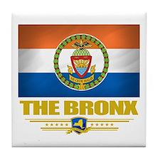 Bronx Pride Tile Coaster