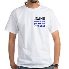JCAHO Came Shirt